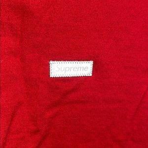Authentic Supreme Tshirt